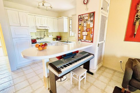 balcon del atlantico fase IV kitchen 1