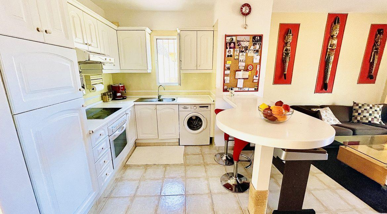 balcon del atlantico fase IV kitchen