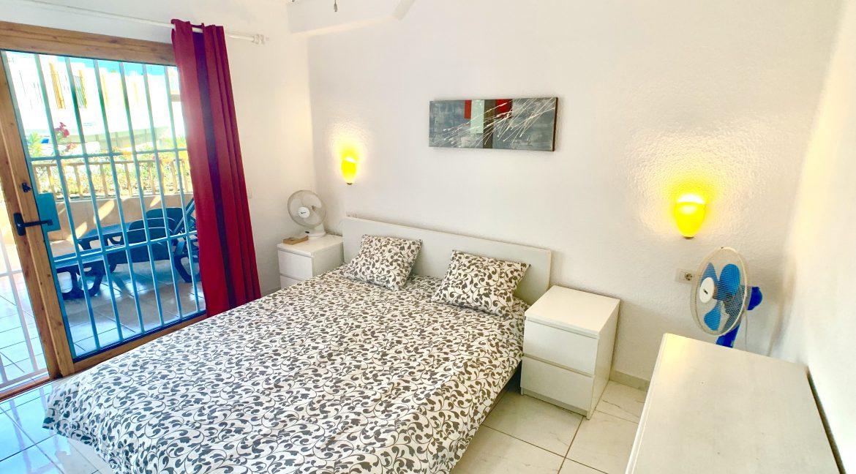 los geranios bedroom 1