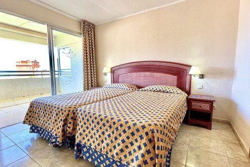 santa maria bedroom