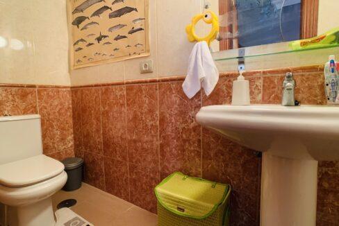 mirador del roque bathroom 2