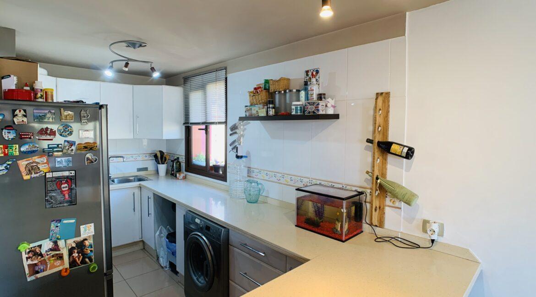 mirador del roque kitchen 1