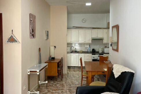 valle san lorenzo kitchen
